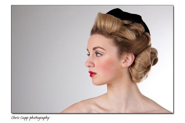 Chris Cupp Photography Hair by Athena's Hair Design