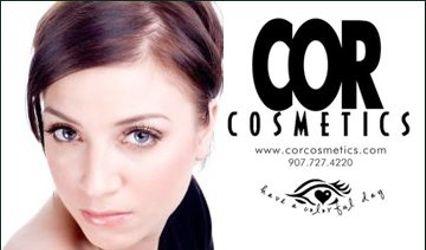 COR Wax Lash & Cosmetics