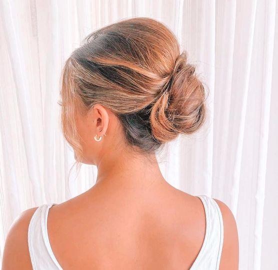 Hair Stylist I AM GLAM