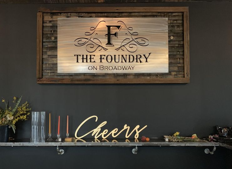 The Foundry on Broadway
