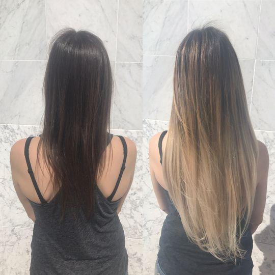 The Hair Extension Queen Beauty Health Colorado Springs Co