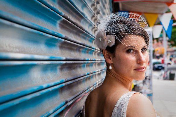 Liz, June 2010  Photo Credits: Aaron Almendral http://www.artbydna.com/aaron/