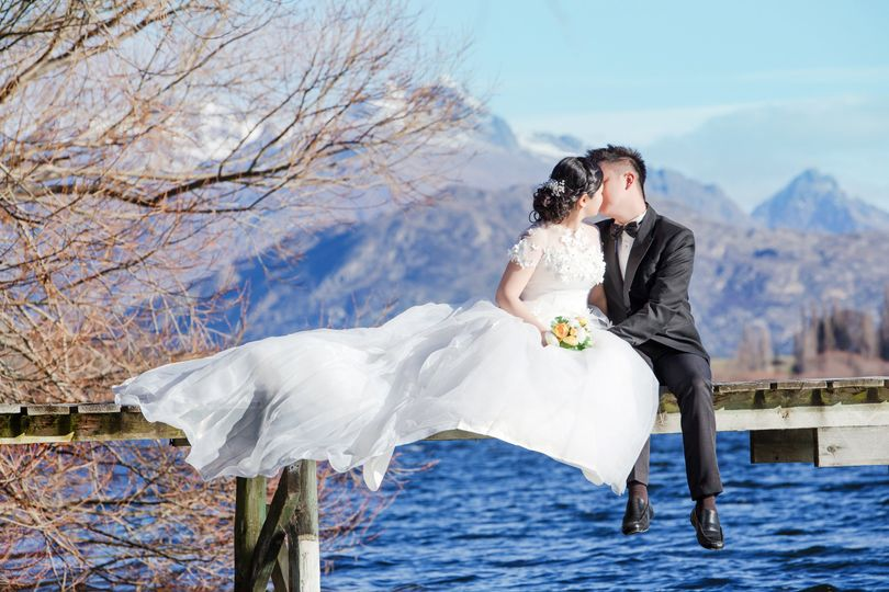 Sacred Space Wedding Ceremonies by Shere Carinci