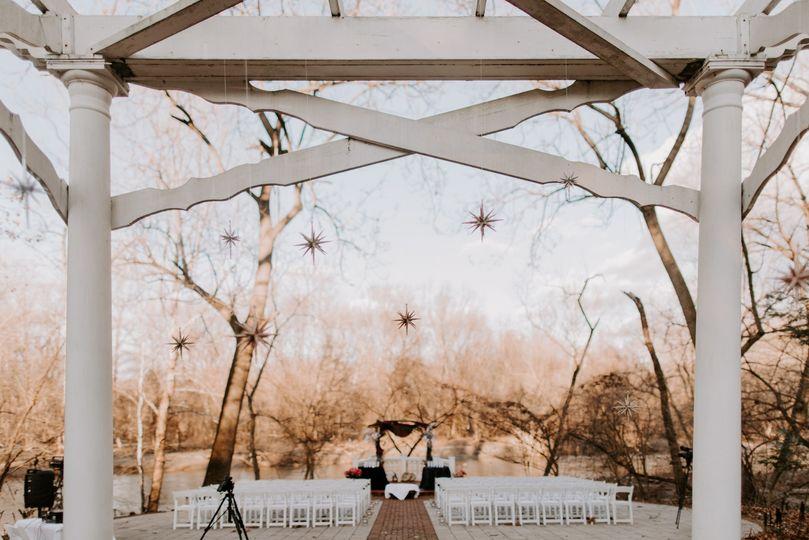 Winter Wedding Love!!!