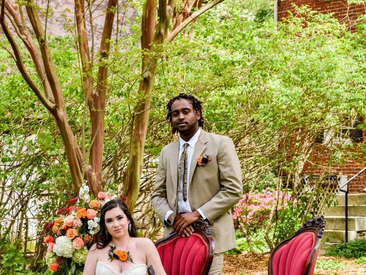 Tmx Mc2 51 1073463 1561496428 Severna Park, MD wedding planner