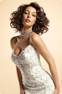 Tmx 1213478658294 1 Montebello wedding dress