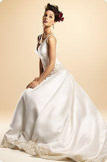 Tmx 1213478705584 2 Montebello wedding dress