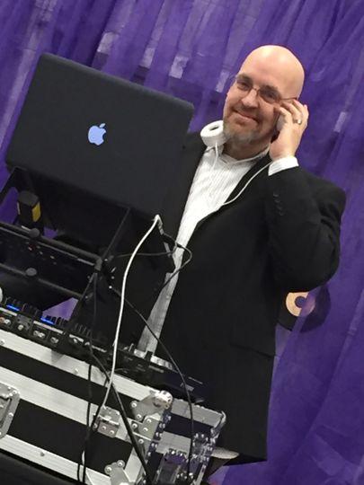 Audio DJ