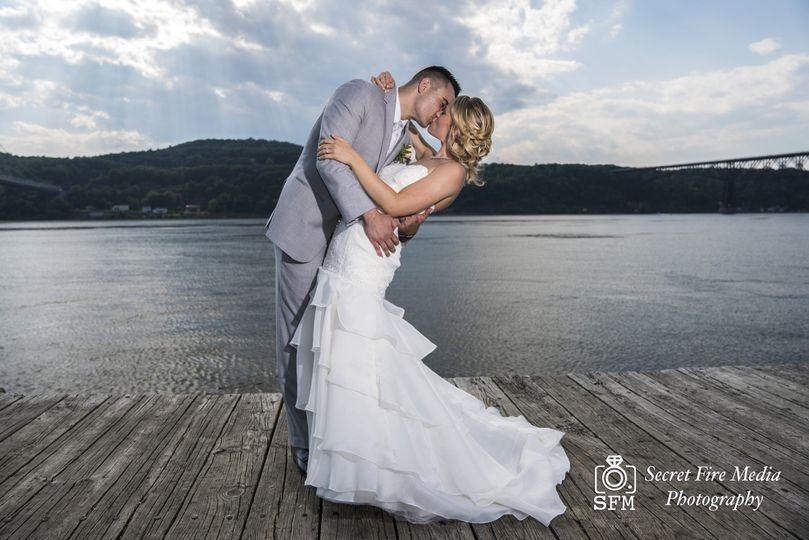 zzvila borghese wedding photo 3