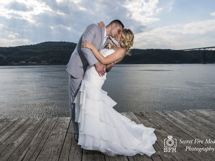 Tmx 1467231068274 Zzvila Borghese Wedding Photo 3 Wappingers Falls, NY wedding videography