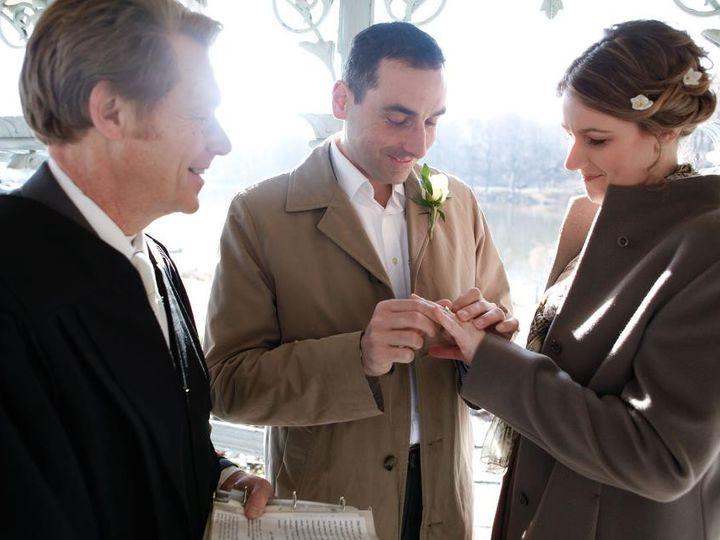 Tmx 1389814572536 25harley Hall Pic New York, NY wedding officiant