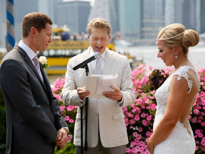 Tmx 1486239186484 16048834931704108514008594744287109538087n New York, NY wedding officiant