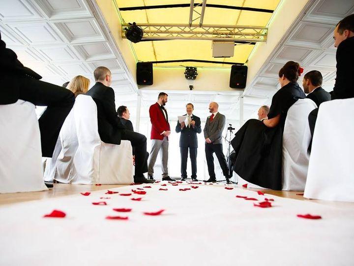 Tmx 1486239968765 Paul  Ricky 4 New York, NY wedding officiant