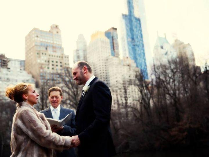 Tmx 1486241103162 Pic9 New York, NY wedding officiant