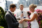 Stephen David Dym Wedding Officiant with WED in NYC image