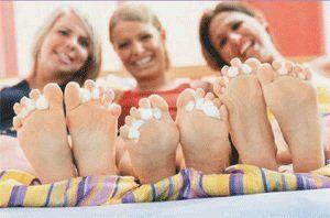 Tmx 1292434657658 Pedicuresb Topeka, Kansas wedding beauty