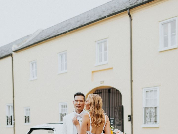 Tmx Par113 51 1884463 159849250945853 Charleston, SC wedding photography