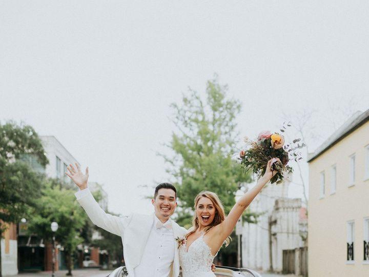 Tmx Par173 51 1884463 159849283890440 Charleston, SC wedding photography