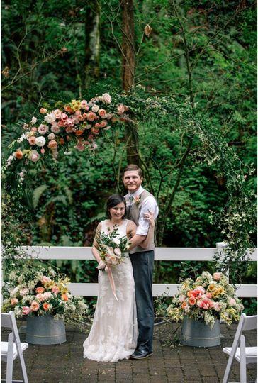 Jodi Iverson Florals