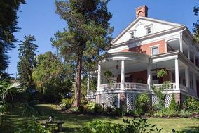 Emig Mansion Historic Bed and Breakfast