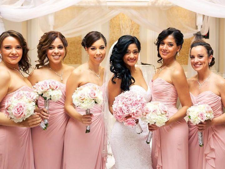 Tmx 1536262442 4967fc0fde31b739 1536262440 3b8e11ca80b3ece5 1536262439035 6 10409757 691647240 Cranford, NJ wedding beauty
