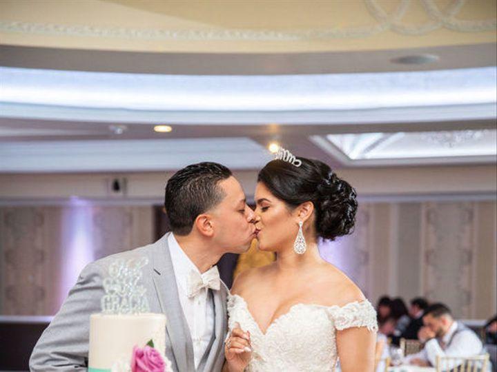Tmx 1538936870 614844ae0124b4f8 1538936869 E382e148bd940b57 1538936869436 4 800x800 Meccadidit Cranford, NJ wedding beauty