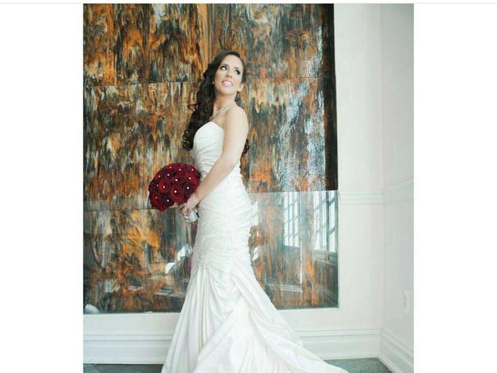 Tmx 1538938488 44f6428fc23530ef 1538938486 2444b733b83e5955 1538938485312 13 IMG 5FEE6C15A00A  Cranford, NJ wedding beauty