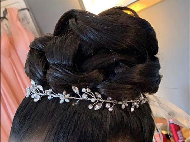 Tmx E1225da8 978c 4b2d 9a5c 8c2635621aa5 51 1015463 1573403785 Cranford, NJ wedding beauty