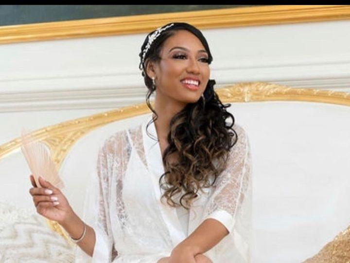 Tmx F2a9a5c2 36ca 4f3f A228 6c7164b9ecf7 51 1015463 1573403727 Cranford, NJ wedding beauty
