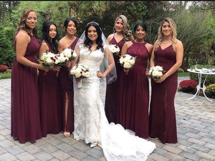 Tmx F911b9b4 Fe86 47cc A689 5660420bd9a3 51 1015463 1573403802 Cranford, NJ wedding beauty