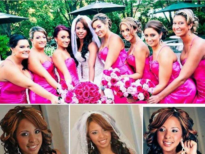 Tmx Image 1 5 51 1015463 1557104025 Cranford, NJ wedding beauty