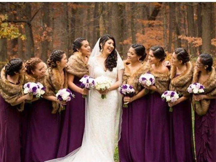 Tmx Image 1 6 51 1015463 1557104176 Cranford, NJ wedding beauty