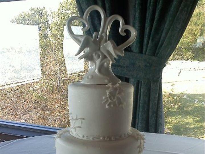 Tmx 1295894044829 20101226102042 Largo, Florida wedding cake