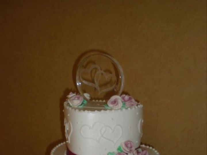 Tmx 1295894077174 CHANTILLYFB2059 Largo, Florida wedding cake