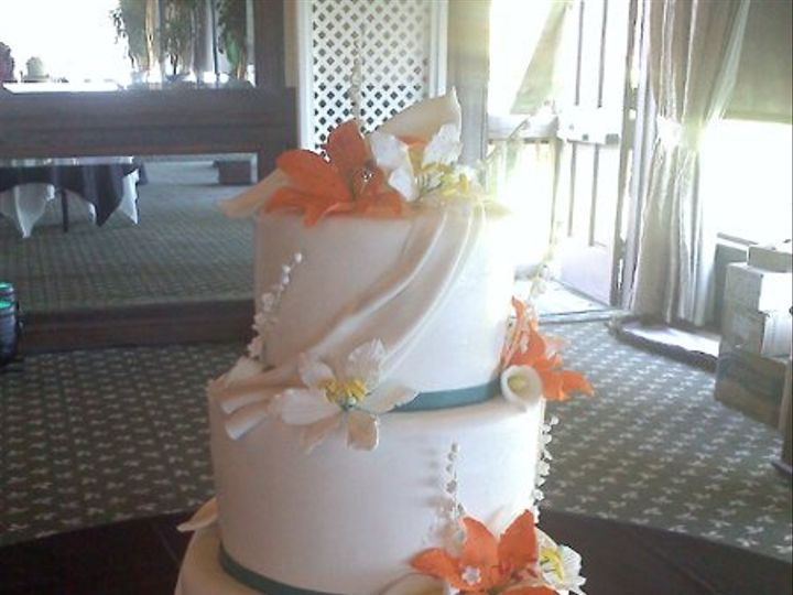 Tmx 1295894383565 20100903171954 Largo, Florida wedding cake