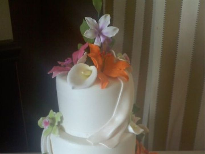 Tmx 1295894385065 20101022165453 Largo, Florida wedding cake