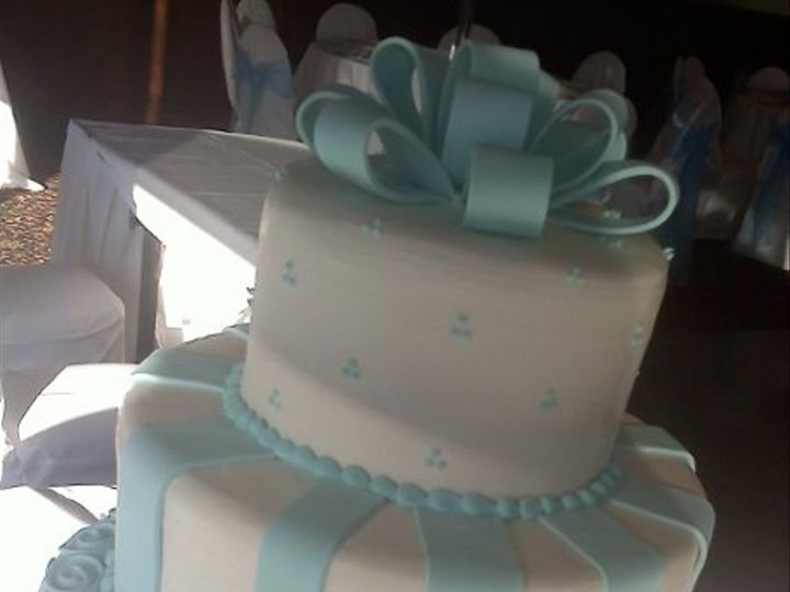 Tmx 1295894388471 20101107162410 Largo, Florida wedding cake