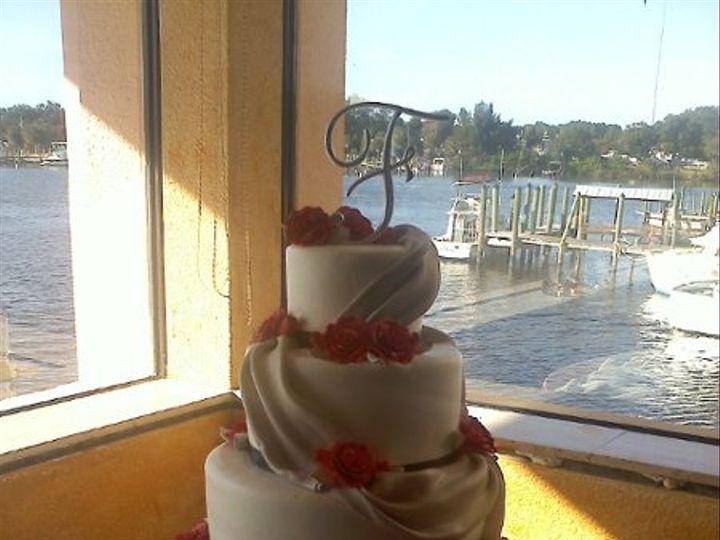 Tmx 1295894391268 20101113153028 Largo, Florida wedding cake