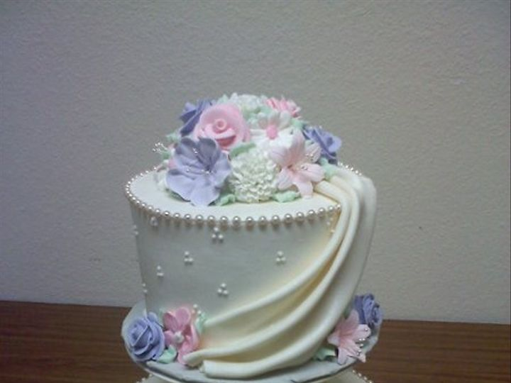 Tmx 1295894396425 20110122085055 Largo, Florida wedding cake