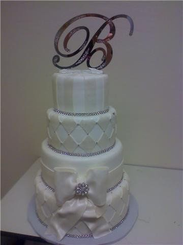 Tmx 1295894397300 23 Largo, Florida wedding cake