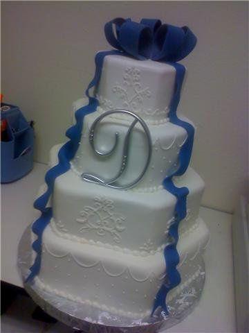 Tmx 1295894397706 32 Largo, Florida wedding cake