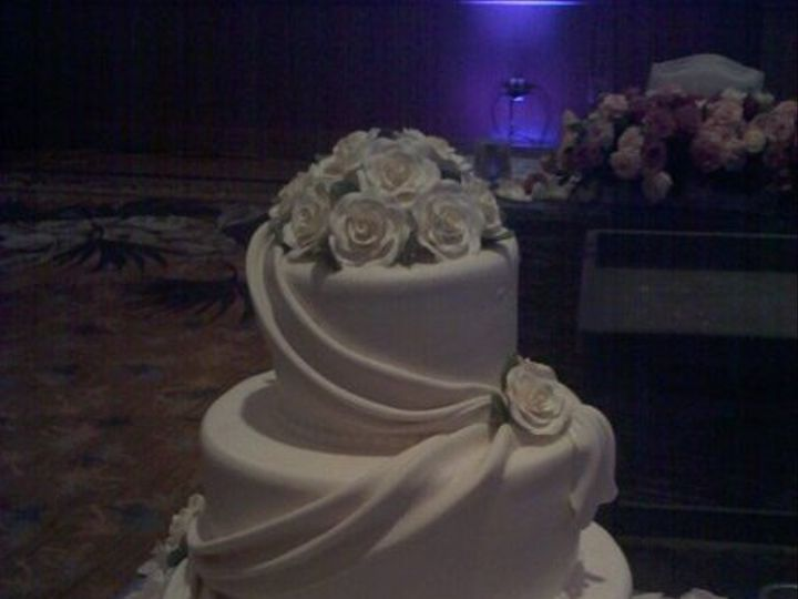 Tmx 1295894398206 3488413225137482861394115864307145657709718n Largo, Florida wedding cake