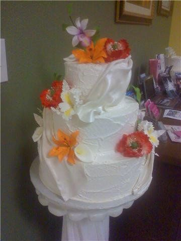 Tmx 1295894398800 36 Largo, Florida wedding cake