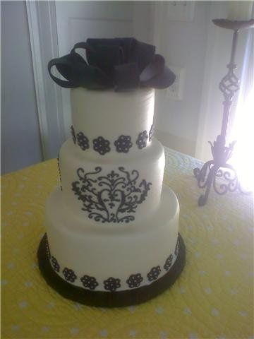 Tmx 1295894399253 42 Largo, Florida wedding cake