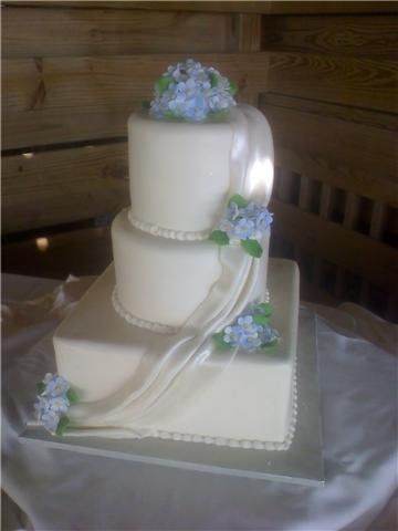 Tmx 1295894399644 49 Largo, Florida wedding cake