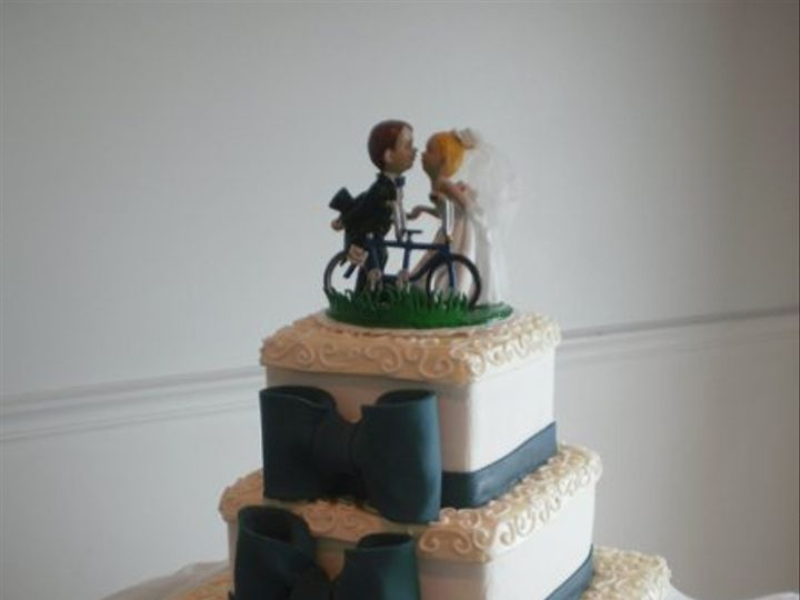 Tmx 1295894485180 CHANTILLYFB2085 Largo, Florida wedding cake