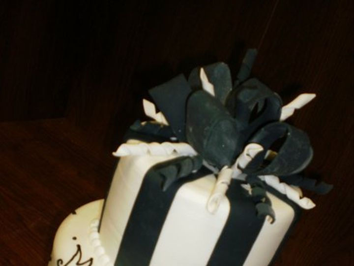 Tmx 1295894525182 CHANTILLYFB2129 Largo, Florida wedding cake