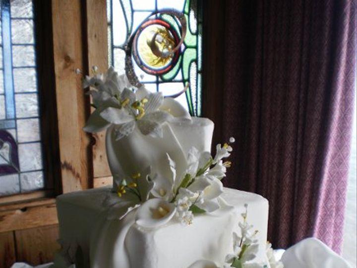 Tmx 1295894544558 P8230074 Largo, Florida wedding cake