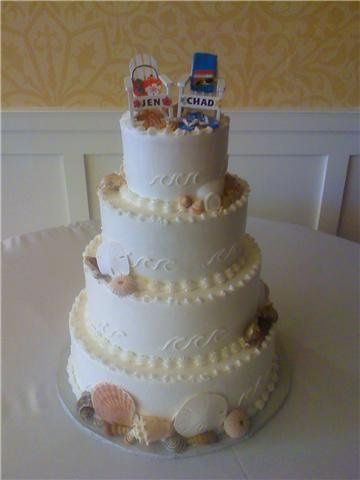 Tmx 1295898295562 19 Largo, Florida wedding cake
