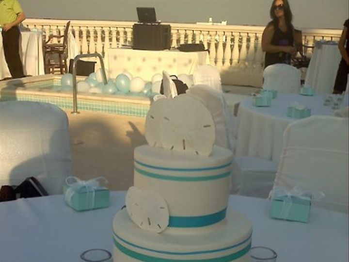 Tmx 1295898300297 20101022173644 Largo, Florida wedding cake